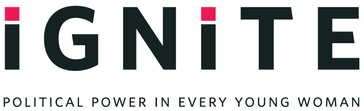 ignite national logo